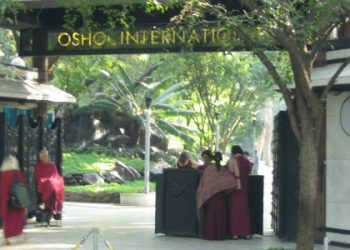 osho-international